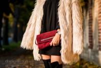 Be prepared : Look für die Secret Fashion Show