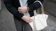 Große Tasche   first outfit of...   Style my Fashion