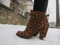 Leo Boots | Winter is Back!... | Style my Fashion