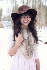floppy hat | Diva | Style my Fashion