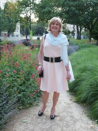 Fifties Dress