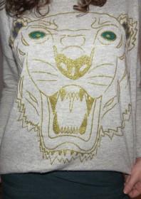 Tiger Pulli | Tigerlilly | Style my Fashion