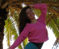 kurz pink Bluse | fruhling outfit | Style my Fashion