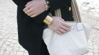 Helle, große Tasche | the zebra shirt | Style my Fashion
