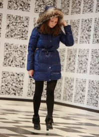 Winterparka | Winterparka | Style my Fashion