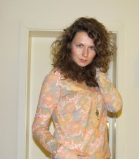 Blumenprint Sweater | Little bit of S... | Style my Fashion