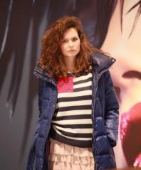 Flaggen-Pulli | Winteroutfit | Style my Fashion