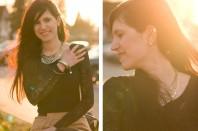 goldene Kette | ... denn träume... | Style my Fashion