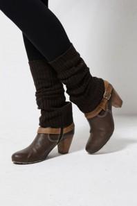 braune Stiefeletten | Erwecke das Ren... | Style my Fashion