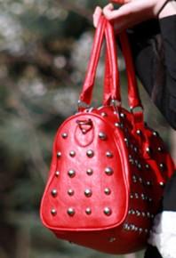 """Tasche mit Nieten   von """"Blair Wald...   Style my Fashion"""