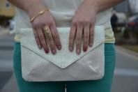 H&M Clutch | Frühlingsoutfit | Style my Fashion