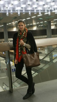 Neverfull MM | Berlin Hbf | Style my Fashion