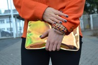 Clutch  | The H&M Look  | Style my Fashion