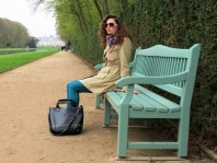 Nietentasche | Spring Sundays | Style my Fashion