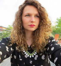 Statement Kette | Outfit: Dots &... | Style my Fashion