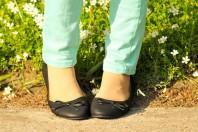 Ballerinas | Pastelltöne | Style my Fashion