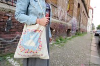 Kleiderkreiselbeutel | Maxi Skirt meet... | Style my Fashion