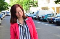 schwarz weiß gestreifte Bluse   pink is the new...   Style my Fashion