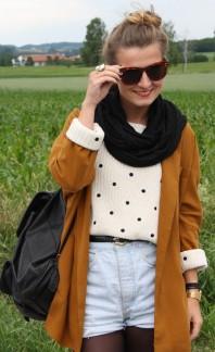 Pulli | Der pünktchen-P... | Style my Fashion