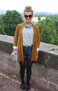 Oversized Blazer | Lieblingsblazer | Style my Fashion