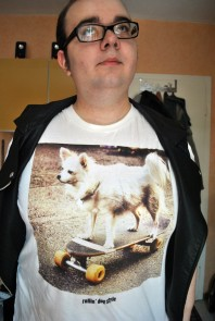 Dog Shirt by H&M | ASOS Curve Outf... | Style my Fashion