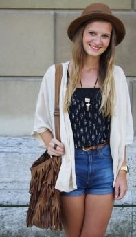 Jacke | Mein Hut und ic... | Style my Fashion