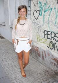 Hosenrock | Bye Bye Berlin | Style my Fashion