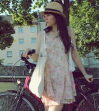Vintage Kleidchen