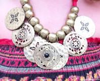 Statement Kette | Boho Maxikleid | Style my Fashion