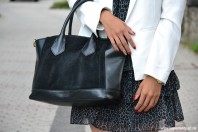 Black Bag | Leo Love | Style my Fashion