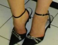 Schuhe | Overall für den... | Style my Fashion