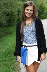 Skort | Ein Skort  | Style my Fashion