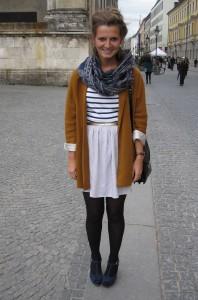 Tuch   Herbstlich   Style my Fashion