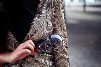 metallic palietten Blazer | en vogue | Style my Fashion