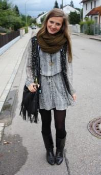 Kleid | Alt küsst Neu | Style my Fashion