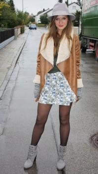 Jacke | Herbstjacke | Style my Fashion