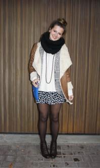 Minirock | Mustermix | Style my Fashion