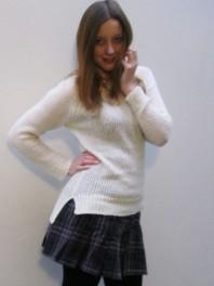 Strickpullover | Strick Chick | Style my Fashion