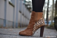 Glamloong Stiefeletten | Look at my feet | Style my Fashion