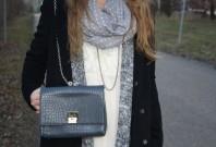 Tuch   Der XXL- Mantel   Style my Fashion