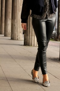 Slipper | mixture of patt... | Style my Fashion