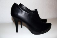 Ankleboots   My New Year's E...   Style my Fashion