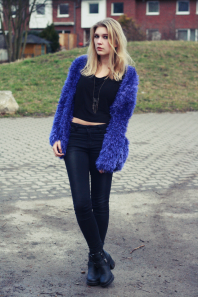 schwarze Jeans | Libella Swing | Style my Fashion