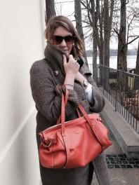Hermes Handtasche