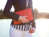 Clutch  | Maritim | Style my Fashion