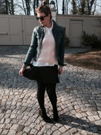 leather, Jeans and other Lovestorys ♥