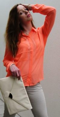 Weiße Abendtasche kombinieren: 'Clutch' (Damen, Tasche, weiß, Bilder) | Style my Fashion