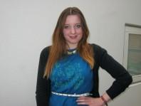Türkises T-Shirt kombinieren: 'Volunteer Shirt' (Damen, Shirt, blaugrün, blau, grün, Bilder) | Style my Fashion