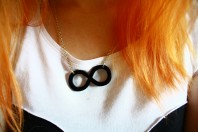 Infinity | Back to the 50s... | Style my Fashion