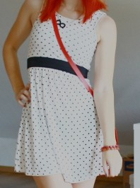 Polka dance. | Back to the 50s... | Style my Fashion